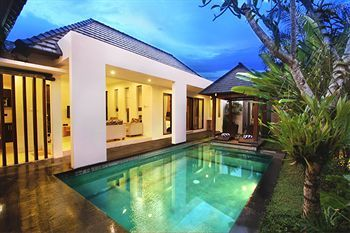Hotel The Adnyana Villas & Spa