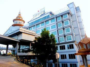 Hotel Horison Ultima Kings Batam