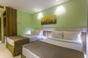 Hotel Holiday Inn Natal