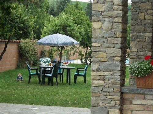 Bed & Breakfast Ca D Gnese Di Stella Angelo