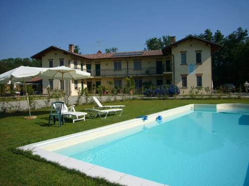 Bed & Breakfast Cascina Vignole