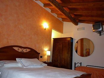 Bed & Breakfast La Cascina Di Alice