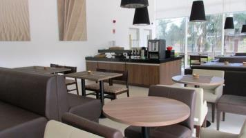 Hotel Holiday Inn Express Marilia