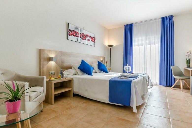 Hotel Gran Playa Santa Pola Alicante Atrapalo Com