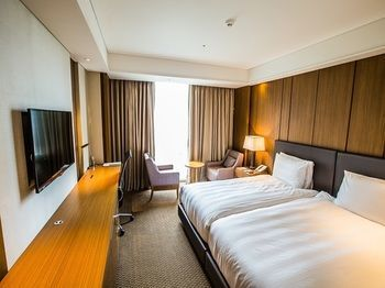 Lotte City Hotel Daejeon