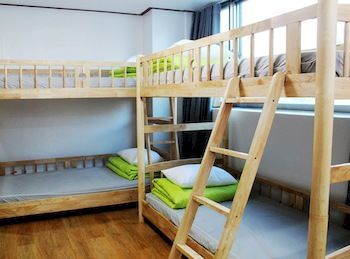 Albergue Welcome Busan Guesthouse