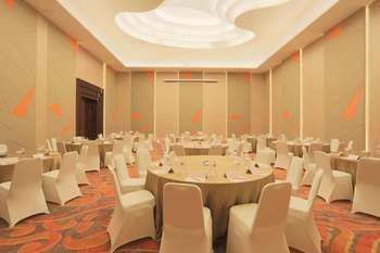 Harris Hotel & Conventions Ciumbuleuit Bandung