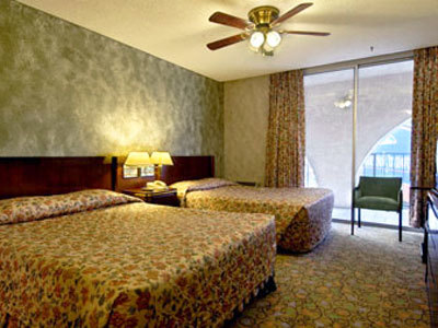 Hotel Howard Johnson Inn Las Vegas Strip