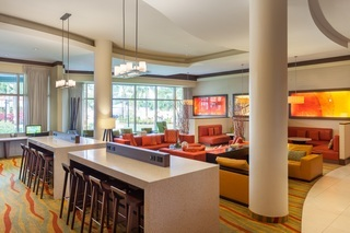 Hotel Courtyard By Marriott Miami Airport South