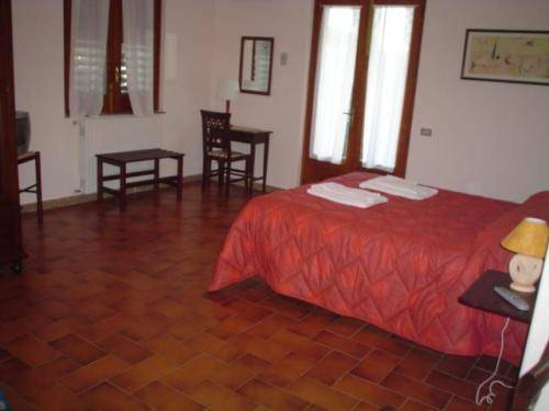 Hotel Il Vigneto - Bed & Breakfast