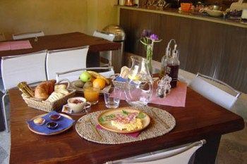 Bed & Breakfast Arrucador
