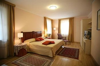 Hotel Castelbourg