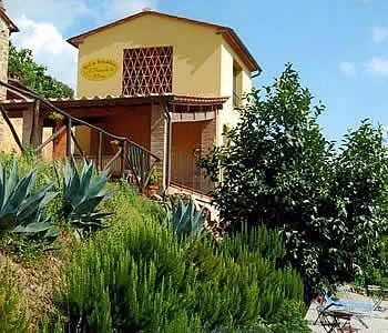 Bed & Breakfast Il Fienile Di Vinci