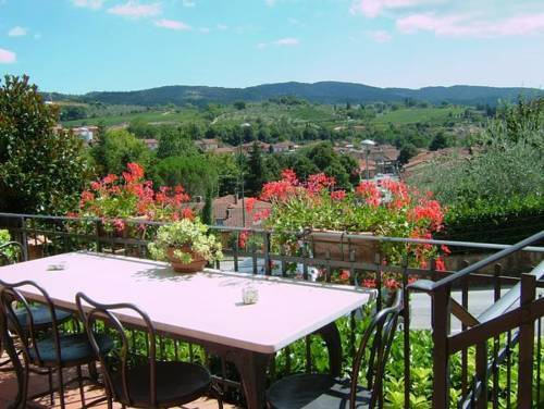 Bed & Breakfast Montechiari In Chianti