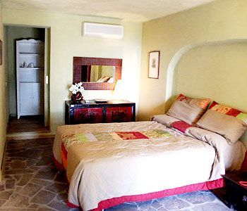 Bed & Breakfast La Paggeria