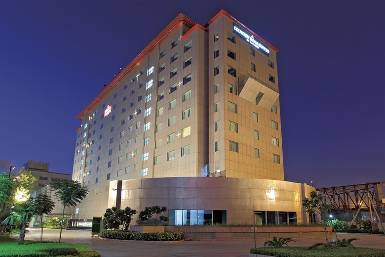 Hotel Country Inns & Suites By Carlson Gurgaon Udyog Vihar