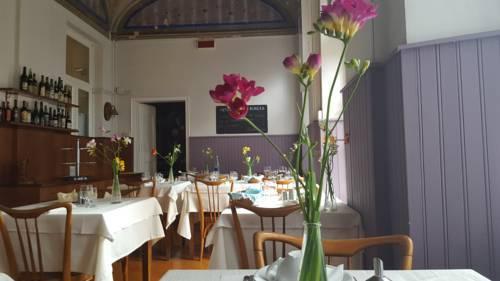 Hotel Villa Bonera Genova Nervi