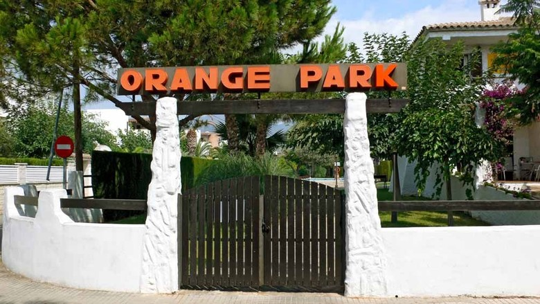 Apartamentos Bungalows Orange Park