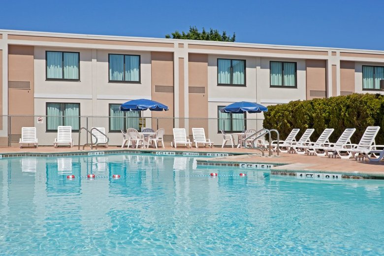 Hotel Holiday Inn Hasbrouck Heights -