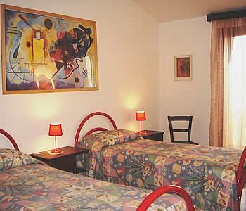 Bed & Breakfast Vento Tra Gli Ulivi