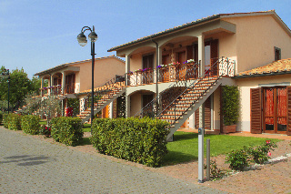 Aparthotel Villaggio Le Querce