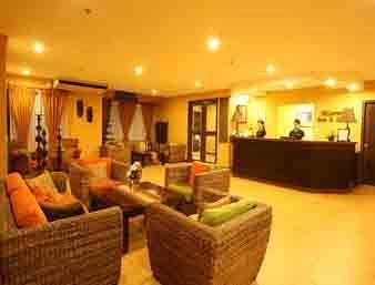 Hotel Microtel Inn By Wyndham Davao