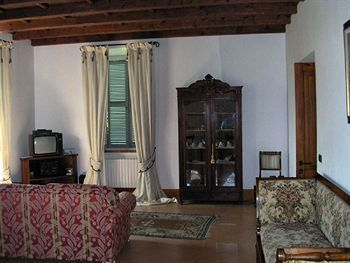 Bed & Breakfast Villa S. Nicolino