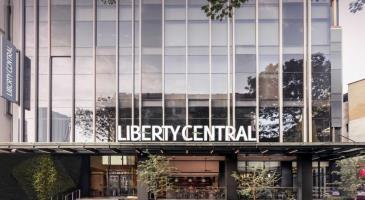 Hotel Liberty Central Saigon Citypoint