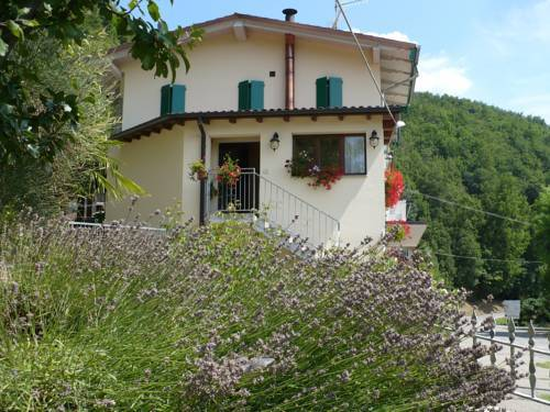 Bed & Breakfast Solo Per Quattro