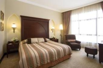 Mercure Grand Hotel Seef / All Suites