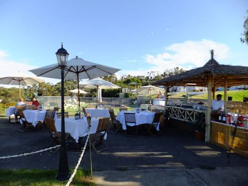 Agroturismo Clare Valley Motel