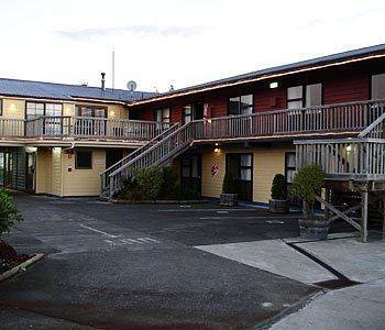 Ohakune Court Motel