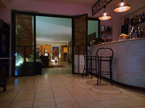 Bed & Breakfast Sikania Suite