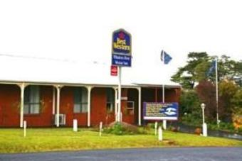 Motel Best Western Whalers Rest Mtr Inn