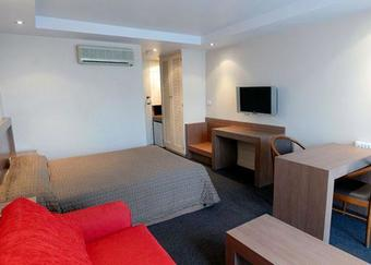 Hotel Comfort Inn Richmond Henty