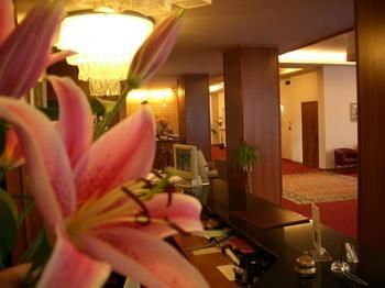Hotel Bw Park Htl Continental