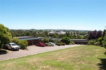 Motel Warragul Views Motor Inn
