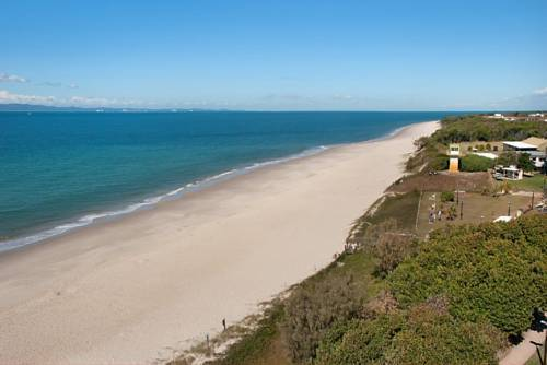 Aparthotel On The Beach Resort Bribie Island