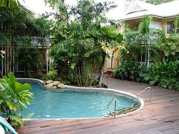 Aparthotel Palm Cove Tropic Apartments