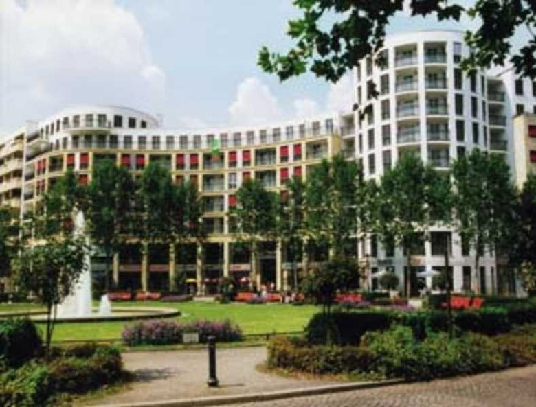 Hotel Ramada Plaza Berlin City Centre