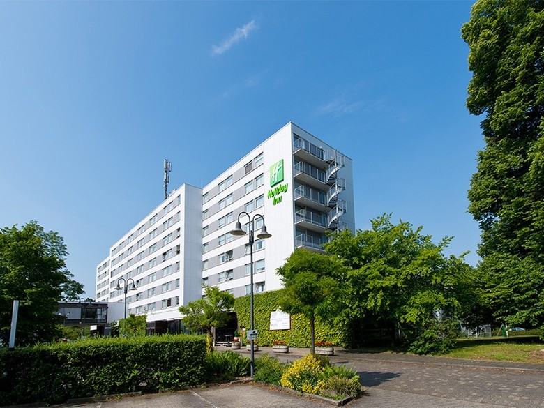 Hotel Holiday Inn Frankfurt Airport North