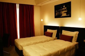 Quality Hotel Excel Ciampino Airport