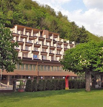 Parc Hotel Du Lac - Wellness Resort