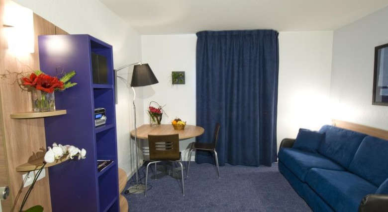 Aparthotel Suite Home - Paris 19eme