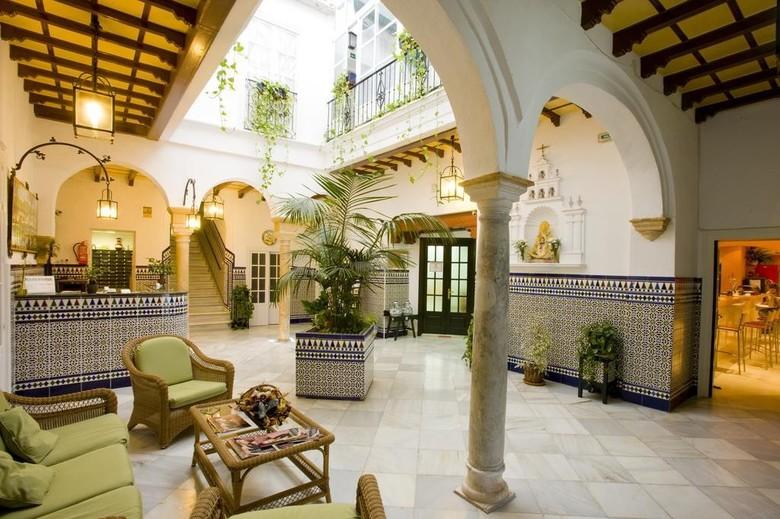 de Hotel BarramedaCádiz Los HelechosSanlúcar 45RLjA