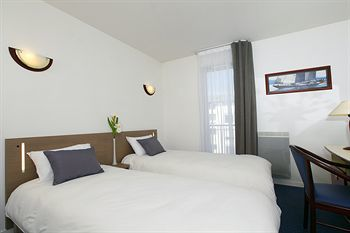Aparthotel Appart'city Annemasse Centre