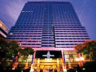 Hotel Grand Intercontinental Seoul Parnas