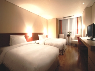 Ramada Hotel And Suites Seoul Central