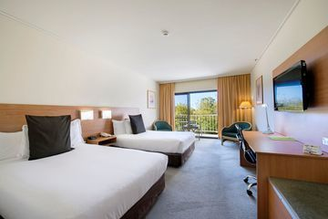 Hotel Crowne Plaza Alice Springs