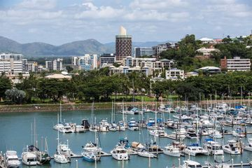 Hotel Holiday Inn Townsville